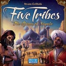 Five Tribes - Board Game