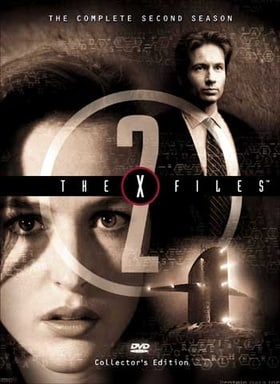 The X-Files: Season 2, Disc 4