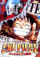 One Piece: Dead End Adventure (Movie 4)
