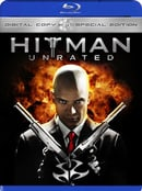 Hitman (Digital Copy Special Edition) (Unrated)