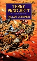 The Last Continent (Discworld Novel)