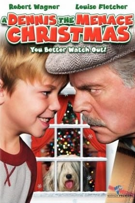 A Dennis the Menace Christmas                                  (2007)