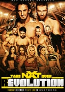 NXT TakeOver: [R]Evolution