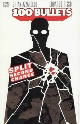 100 Bullets, Vol. 2: Split Second Chance