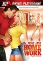Jesse Jane: Home Work