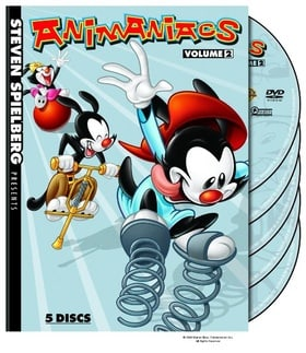 Animaniacs, Vol. 2