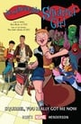 The Unbeatable Squirrel Girl, Vol. 3: Squirrel, You Really Got Me Now