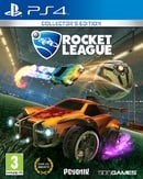 Rocket League: Collector