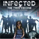 Infected: The Twin Vaccine Collector's Edition