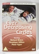 Ever Decreasing Circles: The Complete Third Series