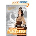 Timeless (Parasol Protectorate)