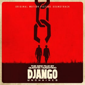 Django Unchained Original Motion Picture Soundtrack