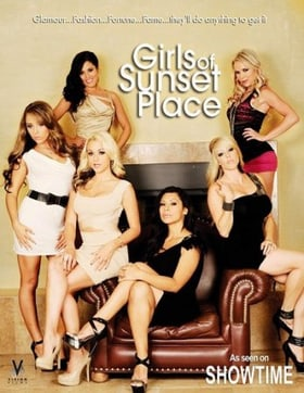 Girls of Sunset Place