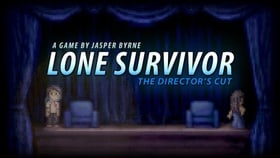 Lone Survivor: The Director's Cut - Wii U