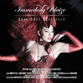 Burlesque Undressed