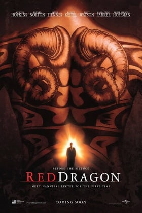 Red Dragon (2002)