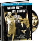 Bonnie and Clyde (Blu-ray Book)