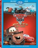 Cars Toon: Mater