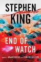 End of Watch (Bill Hodges Trilogy