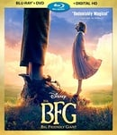 The BFG (BD + DVD + Digital HD)