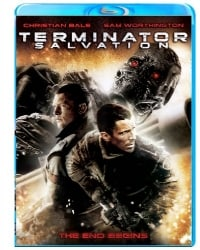Terminator Salvation (Director's Cut)   [Region Free]