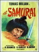 Samurai (aka The White, the Yellow, and the Black)