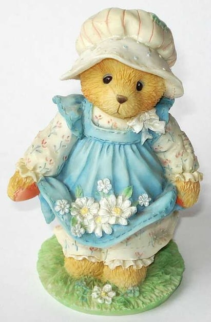 Cherished Teddies: Gail -
