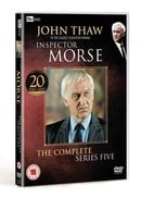 Inspector Morse: The Complete Series Five