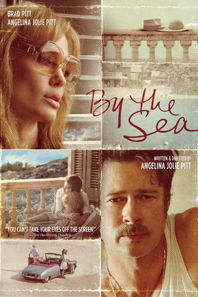 By the Sea                                  (2015)