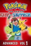 Pokémon the Series: Ruby and Sapphire