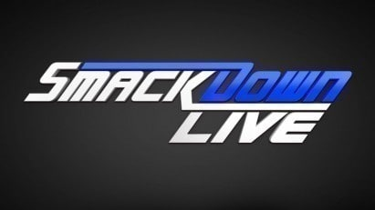 WWE Smackdown 02/07/17