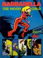 Barbarella: The Moon Child