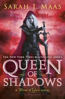 Queen of Shadows: Throne of Glass 4