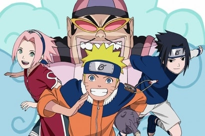 Naruto, The Genie, and The Three Wishes!! 2010.