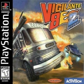 Vigilante 8 - 2nd Offense