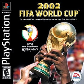 2002 FIFA World Cup (PSOne)