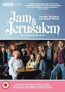 Jam & Jerusalem: The Complete Series Three