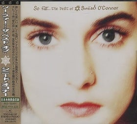 So Far...The Best of Sinéad O'Connor
