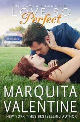 Love So Perfect (The Lawson Brothers #5)