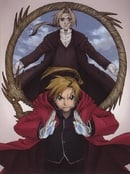 Fullmetal Alchemist the Movie: Conqueror of Shambala