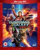 Guardians of the Galaxy, Vol. 2 (Blu-ray 3D)