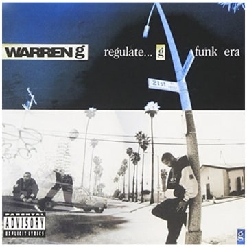 Regulate G-Funk Era