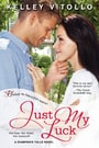 Just My Luck (Shamrock Falls #3)