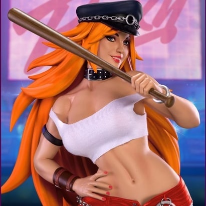 Roxy (Final Fight)