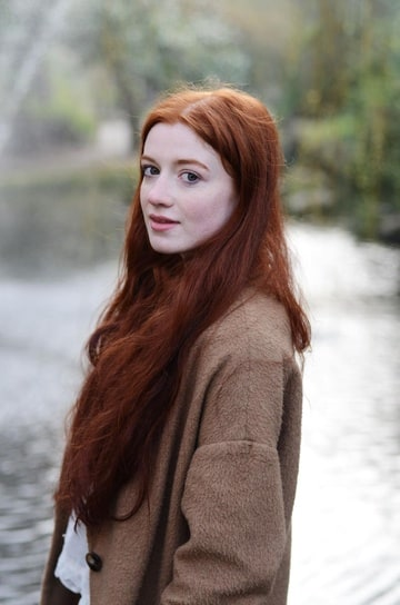 Ciara Baxendale as Lily Luna Potter