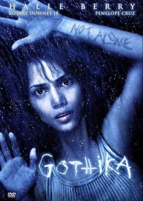 Gothika (Full Screen Edition)