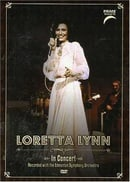 Loretta Lynn: Prime Concerts - In Concert with Edmonton Symphony