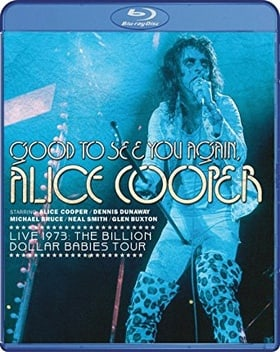 Good to See You Again Live 1973: Billion Dollar