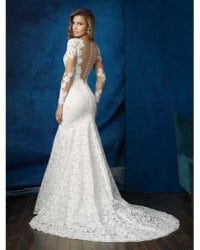 Allure Bridal Gowns by Flaresbridal.com