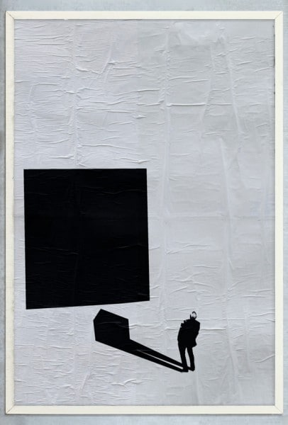 Putin goes to see the Black Square